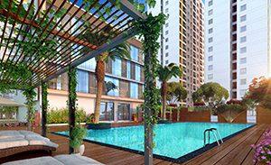 Apartments near Siruseri IT Park
